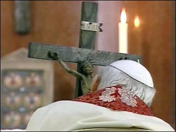 Pope: Easter Week