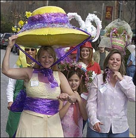 Easter 2005 Photoessay