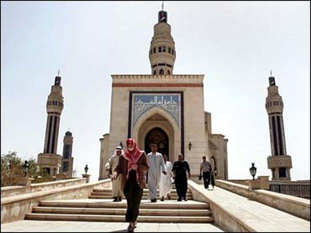 Iraq Photos: March 28 -- April 3