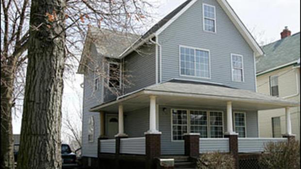a christmas story house sold cbs news - Christmas Story House