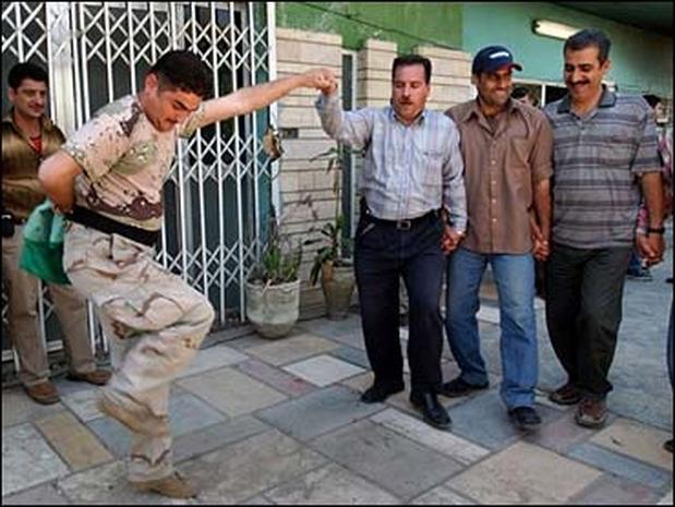 Iraq Photos: April 4 -- April 10