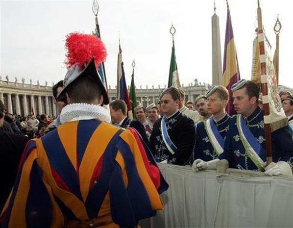 Installment Mass