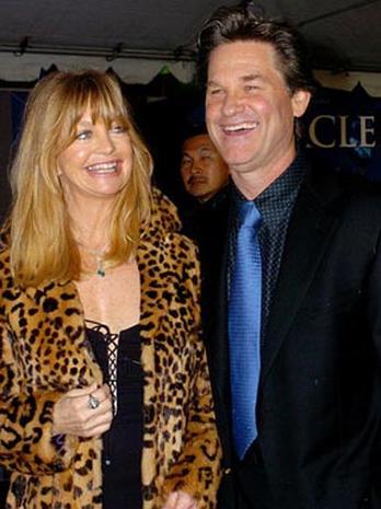 Goldie & Kurt