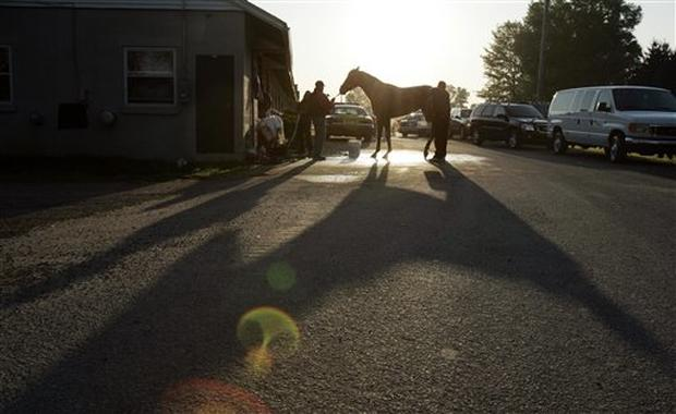 2005 Kentucky Derby