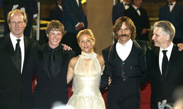Viggo & Co.: Cannes 2005