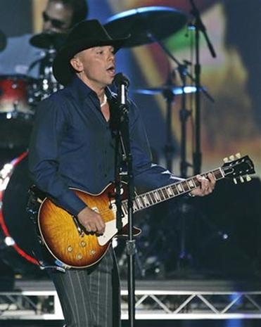 ACM Awards Show 2005