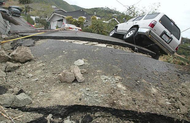 Landslide: First Looks