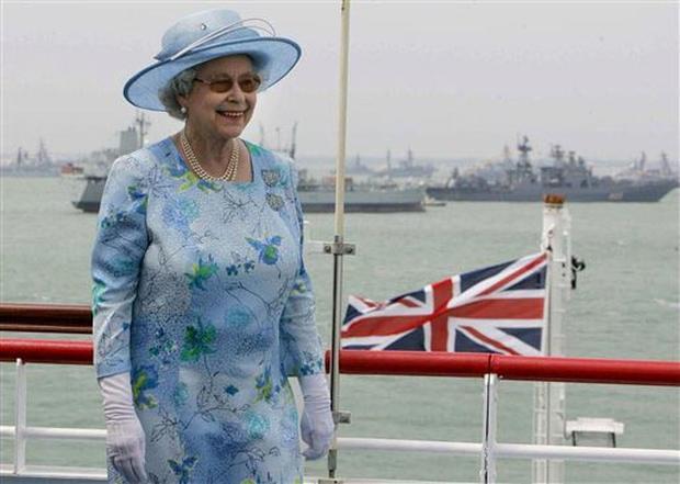 British Landmark
