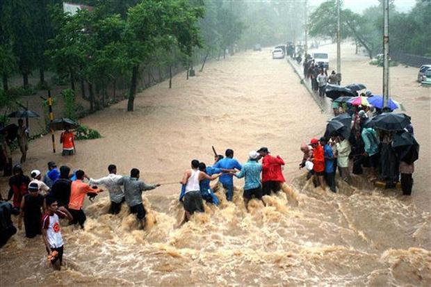 when is the indian monsoon season