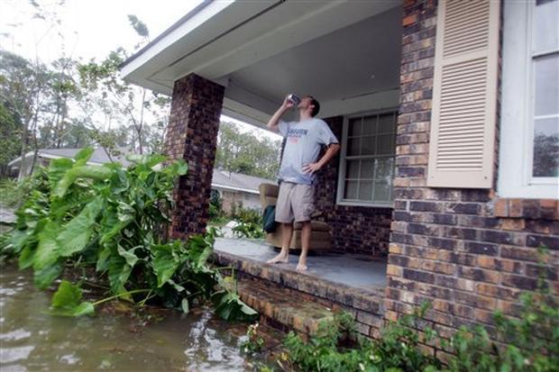 Katrina: Alabama
