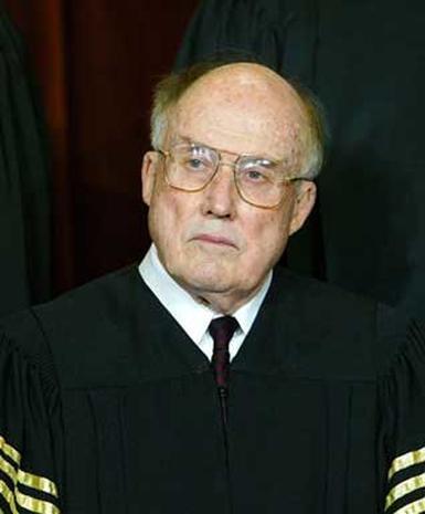 William H. Rehnquist