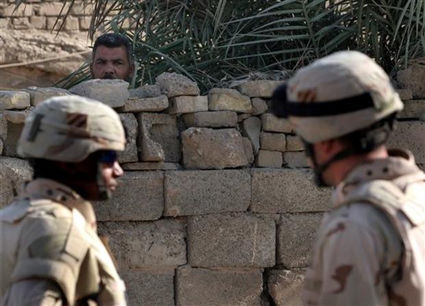 Iraq Photos: Oct. 10 - Oct. 16