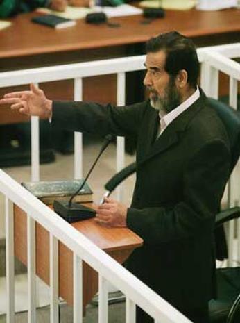 Trial Date: Oct. 19, 2005