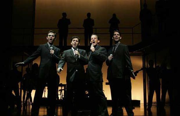 'Jersey Boys'