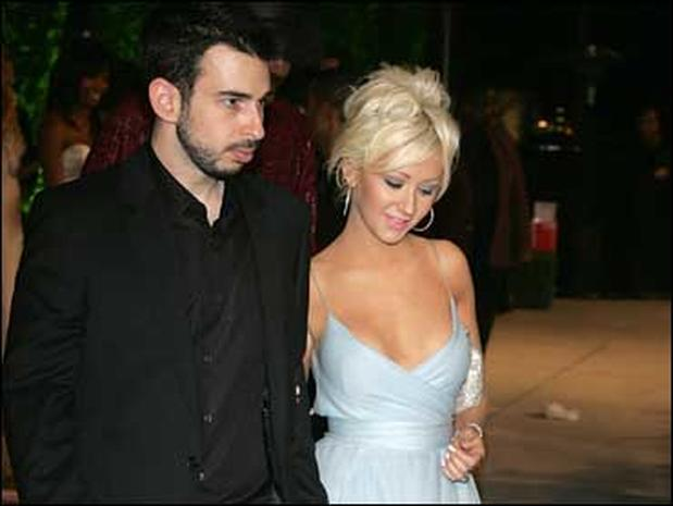 Christina Aguilera Timeline