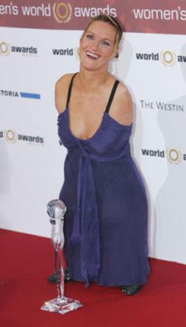 Women's World Awards 2005