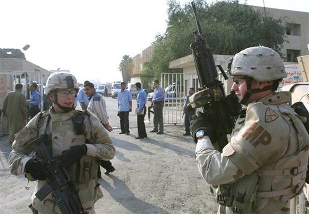 Iraq Photos: Dec. 5 -- 11