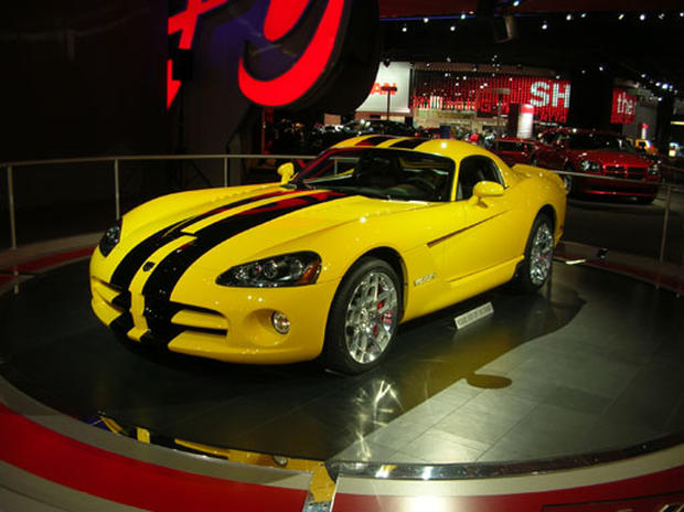 Muscle Cars & More