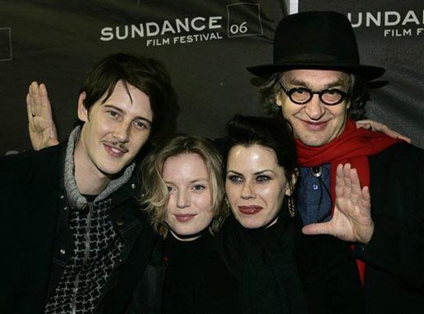 Sundance Tuesday