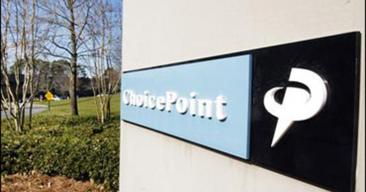 choicepoint data breach More than two years after data breach, choicepoint describes lessons learned, upgrades in data security and privacy.