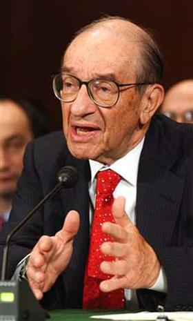 Greenspan-ing The Decades