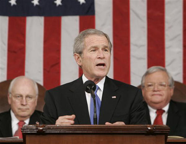 2006 State of the Union