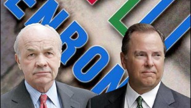 enron one of the largest scandals Here's a look at 5 of the biggest corporate scandals in american history  like the enron scandal,  two of the largest american investment banks fell:.