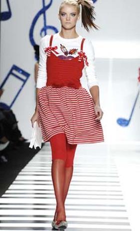 Fashion Follies