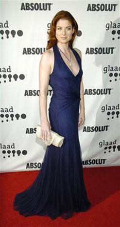 GLAAD Awards In L.A.