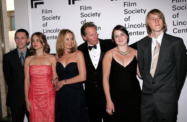 Lincoln Center Honors Lange Photo 8 Pictures Cbs News