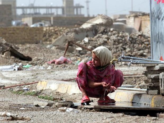 Iraq Photos: <br>April 24 -- 30
