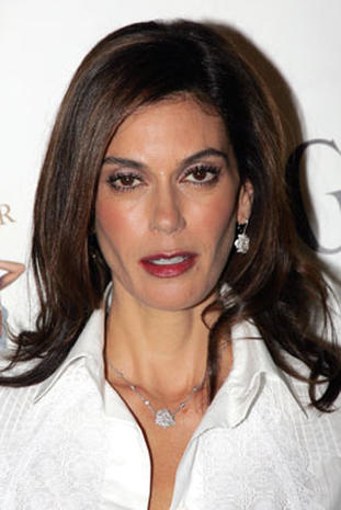 Teri Hatcher Toasts 'Toast'