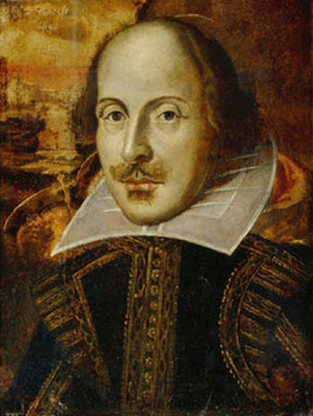 The Faces Of Shakespeare