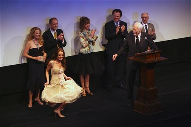A 'Prairie Home' Premiere