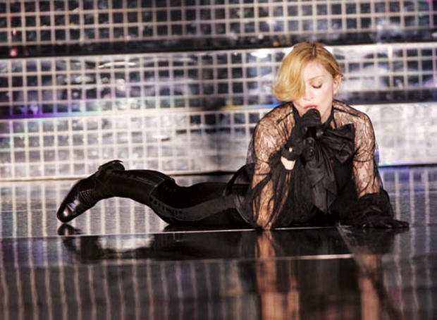 Madonna's 'Confessions'