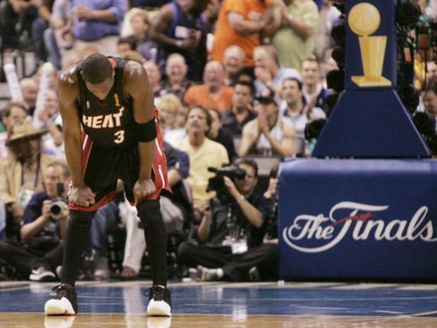 2006 NBA Finals Game 2
