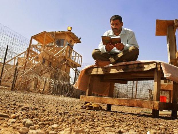 Iraq Photos: <br>June 5 -- 11