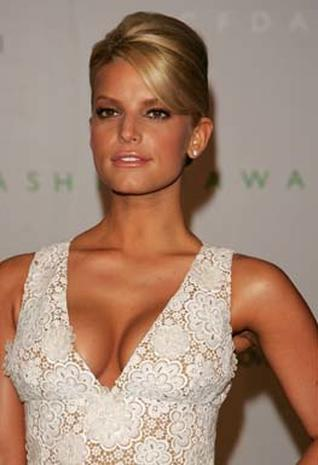 Men Choose The Sexiest Celebrities