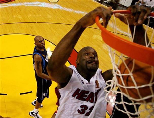 2006 NBA Finals <br> Game 4