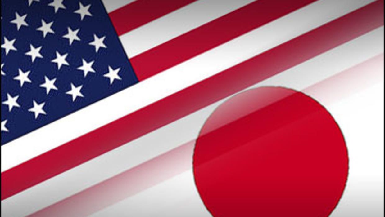 japan and the united states different