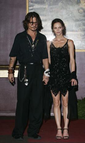 Parisian 'Pirates'