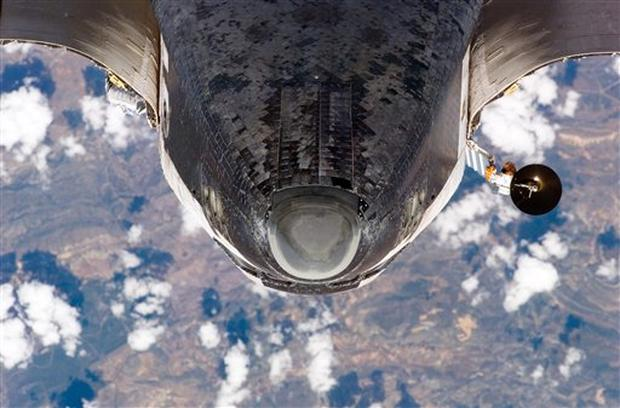 2nd Test Flight