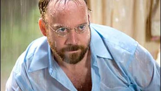 Paul Giamatti in Warner Bros. Pictures' Lady in the Water - 2006