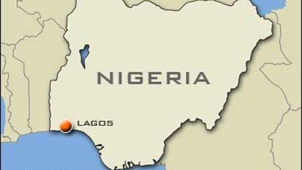 Nigerian Building Collapse Kills 16 CBS News
