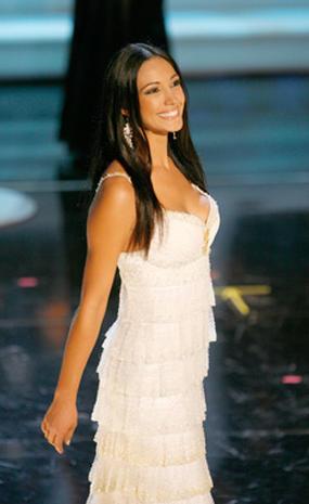 Miss Universe 2006