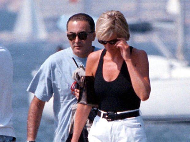 Diana's Death: Looking Back