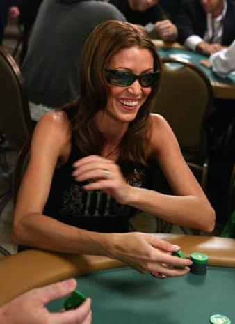 Celebs Get Lucky In Vegas
