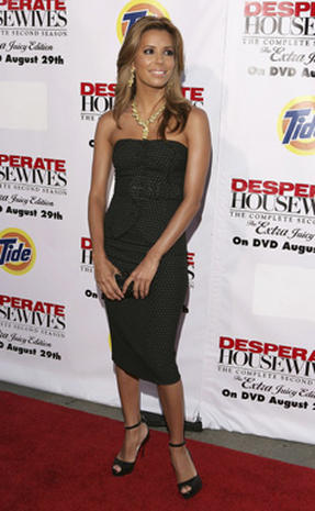 'Desperate Housewives' DVD Release