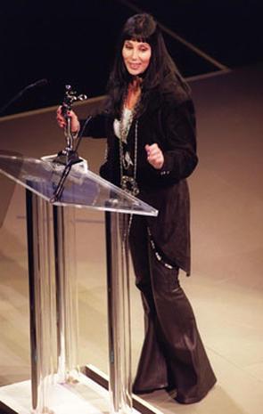 Cher Wear