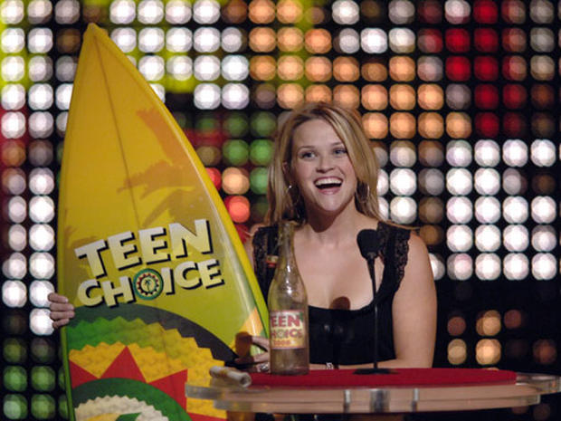 2006 Teen Choice Awards Show